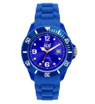 Ice-Watch Sili Forever Blue SI.BE.U.S09