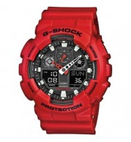 Casio G-Shock GA-100B-4AER