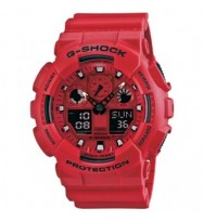 Casio G-Shock GA-100C-4AER