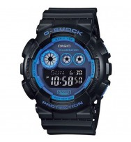 Casio G-Shock GD-120N-1B2ER