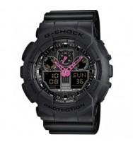 Casio G-Shock GA-100C-1A4ER