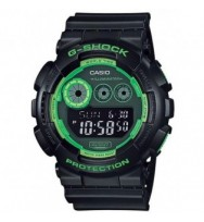 Casio G-Shock GD-120N-1B3ER