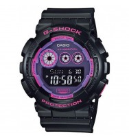 Casio G-Shock GD-120N-1B4ER