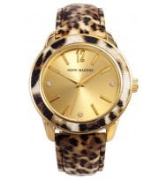 Mark Maddox Animal Print MC3004-95