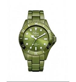 Colori Green Aluminum DG-5-COL-235